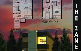 The Zane – 1506 SqFt