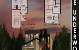 The Underwood – 1515 SqFt